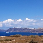 Ghosts, Legends and a Glimpse of Atlantis in Santorini
