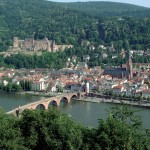 Heidelberg, Germany: German Romanticism at its Best