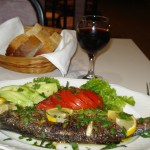 Greek Food: A Taste of the Ancient Past