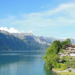 Through The Oberland: Cycling Central Switzerland