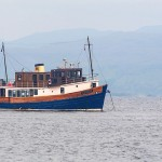 A Small Ship Cruise in the Scottish Hebrides