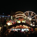 Gluhwein and Stollen in Dresden's Christmas Market Wonderland