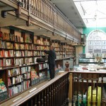 A Book Lover's Tour of London