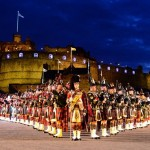The Spectacular Royal Edinburgh Military Tattoo