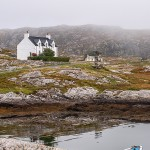 The Subtle Palette of Scotland's Isles of Harris and Lewis