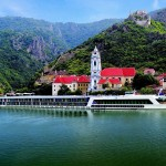 River Cruise: The Ultimate Shopping Shuttle