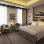 Posh London Has a New Home: The Beaumont Hotel