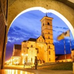 Alba Iulia, Romania: Six Centuries of History in one Hilltop Fortress