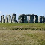 Stonehenge and Bath: Time Travel in the West Country