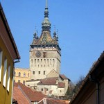 Sighisoara, Romania: a Tour of the Towers