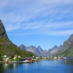 Top Coastal Attractions in Norway