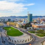 Tirana, Albania: From Despair to Hope
