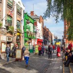 Visit These Top 5 Cities in the Emerald isle