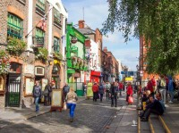 Dublin's Temple Bar