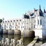 Loire Valley: Ladies, Leonardo and Sleeping Beauty
