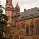 Worms, Germany: A City of Churches