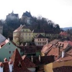 An Historic Stroll through Dracula's Home: Sighisoara, Romania