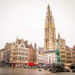 UNESCO Sites: Top Things to See in Belgium