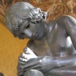 Capitoline Museum: The Story Behind Boy With Thorn