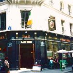 In Search of the Authentic Pint in Paris