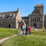 The Holy Isle of Iona: A Historical Pilgrimage
