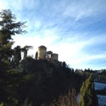 A Winter Daytrip to the Village of Brisighella, Italy