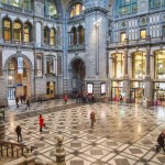 Antwerp: a City of History and Riches