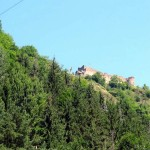 Poenari Castle and the Myth of Dracula