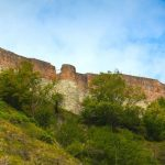 "Poenari Castle Romania – Discover And See The ""REAL"" Dracula Castle"