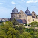 Six of Germany's Fairy Tale Cities