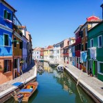 Burano: Italy's Most Colorful Island