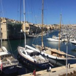 Valletta: the Tiny Capital of Malta