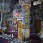 Tracking Down Dracula at Snagov Monastery