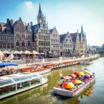 Top 5 Attractions in Ghent, Belgium