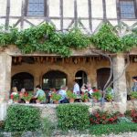 Pérouges: The Prettiest Medieval City in France