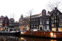 Book a short-term Apartment in Amsterdam