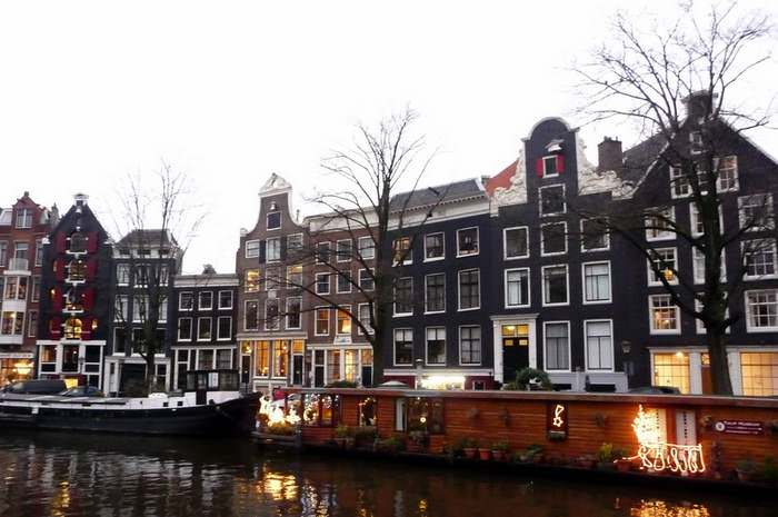 Try a Short-Stay Apartment in Amsterdam - Europe Up Close