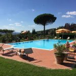 Il Falconiere: a Falcon's Eye View of Tuscany