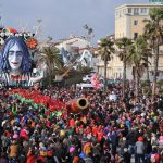 Carnevale Di Viareggio – An Alternative to Venice?
