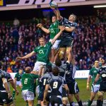 Six Nations' Rugby Championship