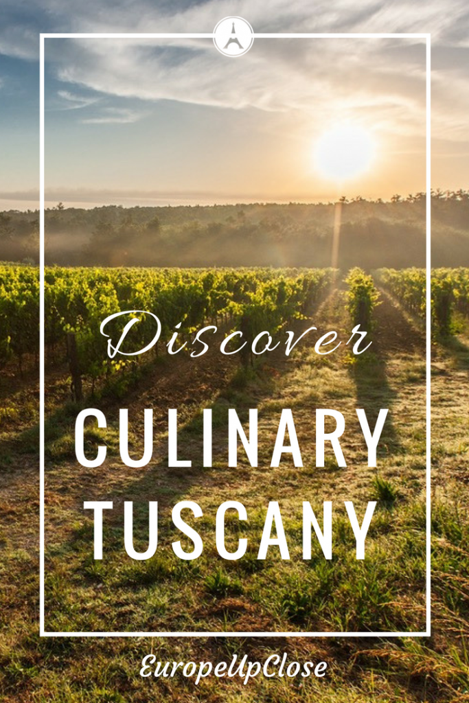 Italian Recipe - Best authentic dishes from Tuscany Italy - Authentic Italian Recipes - Best Dishes from Tuscany
