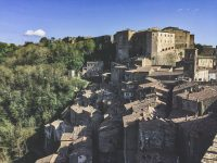 Etruscany Sorano - Dreamy Villages in Southern Tuscany