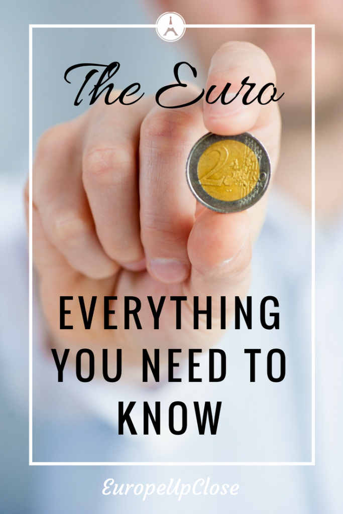 The Euro - Everything you need to know about Money in Europe - Cheapest ways to get money in Europe - Credit Cards in Europe - Cash in Europe