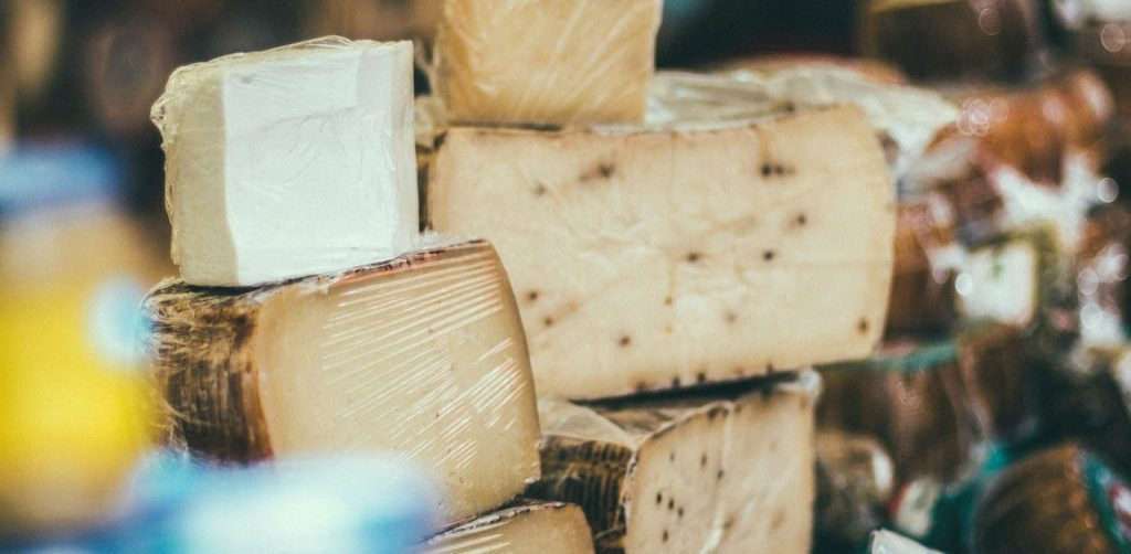 Five French Cheese You Need To Try