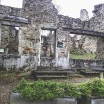 Oradour-sur-Glane, France: The Martyrs' Village