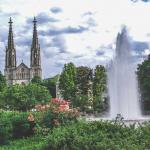 1 Week Itinerary Germany – From Frankfurt to Munich