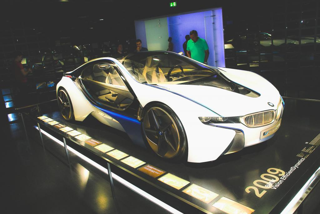 1 week itinerary Germany - BMW Welt München - BMW Museum Munich - Things to do in Munich