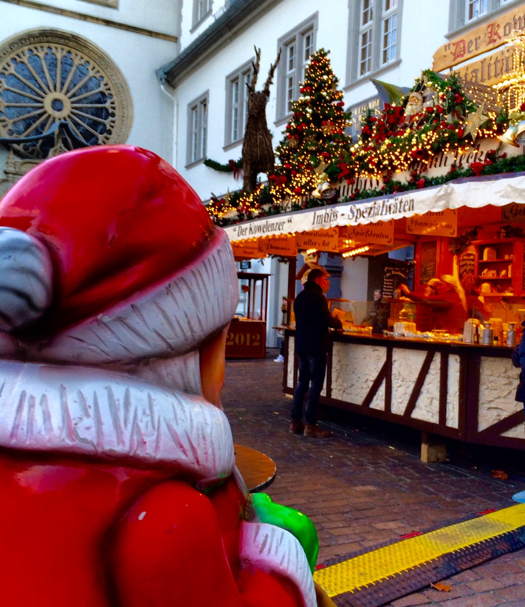 Christmas Markets In Germany 2019.Best German Christmas Markets Germany In Winter
