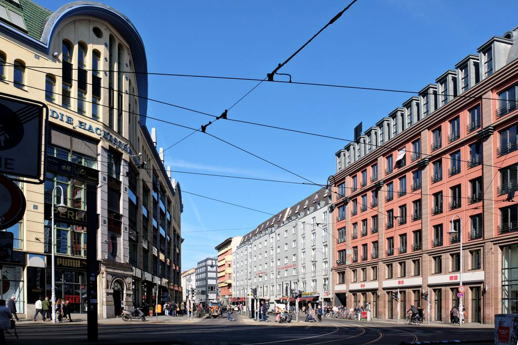 Best spots for Shopping in Berlin - A Local's Guide