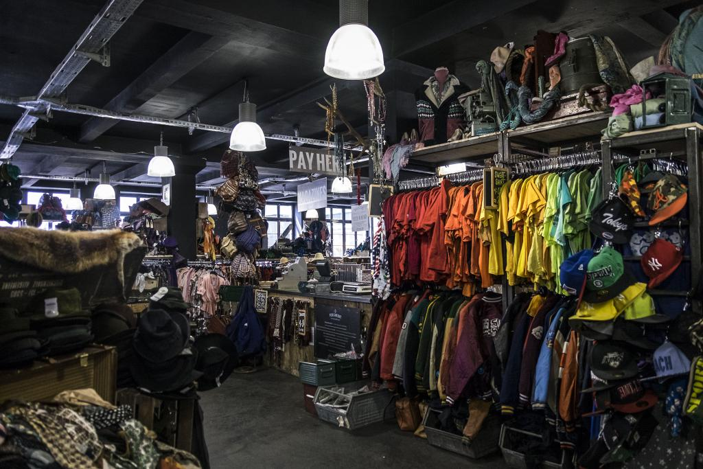 Kaufhaus des Westens: Shopping in Berlin - A Local's Guide